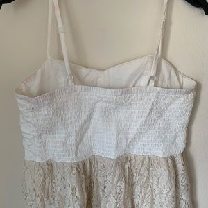 American Eagle Outfitters Dresses - American Eagle Lace Dress